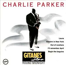 Jazz 'Round Midnight 1991 by Charlie Parker - Ex-library