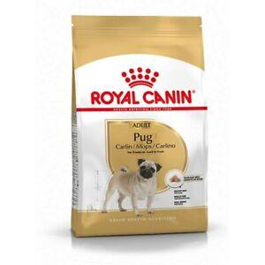 Royal Canin Pug Complete Dog Food for Pugs 7.5 kg