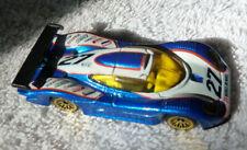 1998 Hot Wheels Porsche 911 GTI