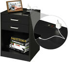 +Bedroom+End+Nightstand+Table+Side+Table+Wooden+Sofa+Side+Storage+Stand+Cabinet