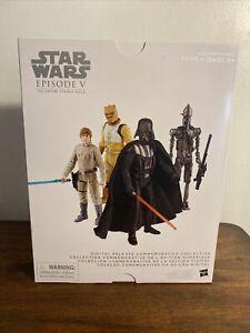 """Star Wars Episode V Digital Release 3.75"""" Figure Collection Empire Strikes Back"""