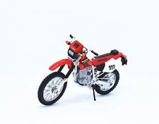 MAISTO 1:18 Honda XR400R MOTORCYCLE BIKE DIECAST MODEL TOY NEW IN BOX
