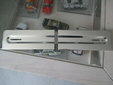 bmw 1502-2002Tii rear license plate holder