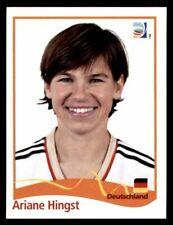 Panini FIFA World Cup 2011 Germany Women Sticker #36 Ariane Hingst Germany
