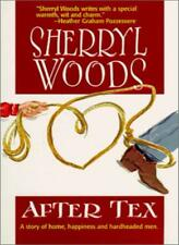 After Tex,Sherryl Woods