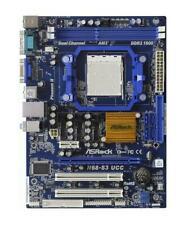 ASRock N68-S3 UCC nForce 630a Mainboard Micro ATX Sockel AM3   #5455
