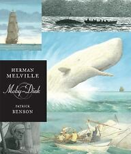 Moby-Dick: Candlewick Illustrated Classic: By Melville, Herman