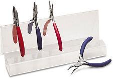 Plier And Tool Rack- Acrylic
