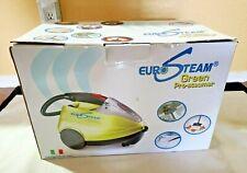 Euro Steam Green Pro-steamer