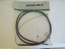 TIOGA BRAKE 2MM HEAVY DUTY CABLE WIRE MOUNTAIN BIKE BICYCLE NOS VINTAGE SHIMANO