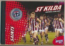 Australien MH269XIII gestempelt 2007 Football - St Kilda (9371732