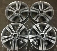 4 BMW Alufelgen Styling 392 7.5Jx17 ET37 6796239 3er F30 F31 4er F36 F2799 NEU