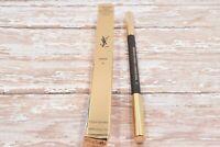 Yves Saint Laurent Dessin Des Sourcils Eyebrow Pencil YSL Shade #5 Ebene