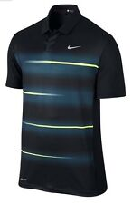 Nike Tiger Woods Vapor Trail Polo Size - Small BNWT