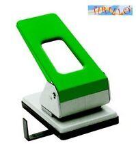 SCRAPBOOKING - Perforatore punzonatore puncher per alti spessori foro 7 mm
