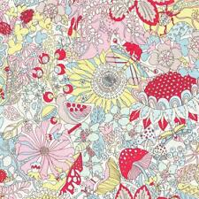 Liberty Fabric - ELODIE BEA B - Tana Lawn - *TAF