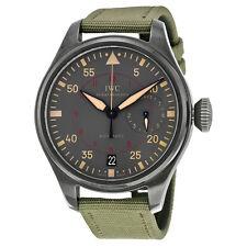 IWC Big Pilots Top Gun Miramar Automatic Mens Watch IW501902