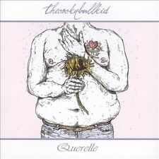 Querelle [EP] by Thecocknbullkid (CD, Aug-2009, Iamsound)