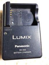 Panasonic Lumix DE-A45  Battery Charger .US Seller