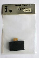 ROLLEI Chip Modul schwarz ROLLEIVISION 35 TWIN DIGITAL P, Rollei MSC, NEU OVP