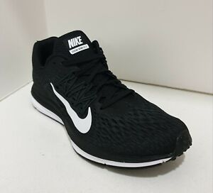 NIKE Zoom Winflo 5 AA7414-001 Womens US 9.5 UK 7 Running Trainers Sneakers Shoes
