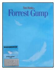 Forrest Gump Blu-ray Steelbook - Hdzeta Exclusive Lenticular Slip - Rare