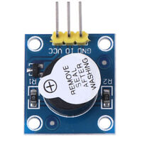 Active Speaker Buzzer Module for Arduino works with Official Arduino Boards WF
