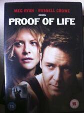Películas en DVD y Blu-ray drama thriller 2000 - 2009
