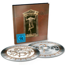 Behemoth - Messe Noir - New Ltd Blu-ray/CD Digibook - Pre Order 13th April