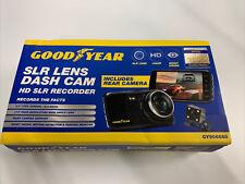 Goodyear Dash Cam SLR Lens