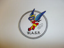 0992 WW 2 US Army WASP Patch Women's Air Force Service Pilot Fifinella R22C