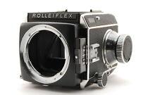 *AS IS* ROLLEI ROLLEIFLEX SL66 Medium Format Camera Body From Japan #FedEx#
