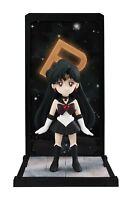 "Bandai Tamashii Nations Tamashii Buddies Sailor Pluto ""Sailor Moon"" Statue"