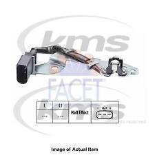 New Genuine FACET Camshaft Position Sensor 9.0367 Top Quality