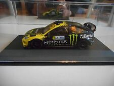 Ixo Ford Focus WRC #46 Monza Rally 2009 V. Rossi in Black on 1:43 in Box