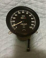 Jaguar Mark 8 Mark 9 Speedometer MPH Gauge Smiths Z.46513