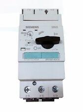 Siemens 3RV1031-4DA10  18-25 Amp Motor Protection Circuit Breaker