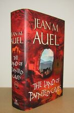 Jean M Auel - The Land of Painted Caves - 1st/1st