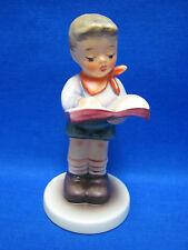 Goebel Hummel Figurine Honor Student Tmk-8 Hummel Club 2000/2001