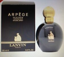 LANVIN ARPEGE EAU DE PARFUM 100ml SPRAY FOR HER