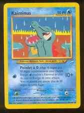 Pokemon n° 85/105 - KAIMINUS - 50PV