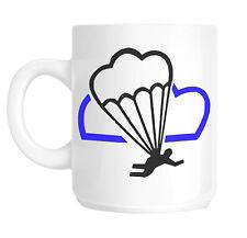 Skydive Gift Mug