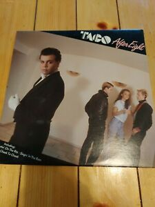 TACO-After Eight-Vinyl LP-1982 RCA-Puttin on The Ritz, Singin In The Rain