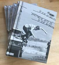 Thomas Campbell Ye Olde Destruction Skateboard Photography Book + Film Download