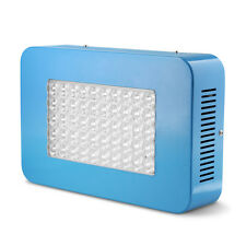 Sandalwood 150W Dual Mode LED Grow Light for Hydroponic Garden & Greenhouse Use