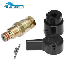 Aftermarket Airless Prime Spray Valve for Titan 700258 Paint Sprayer 440 540 640
