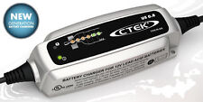 12 Volt Battery Trickle/Maintenance Charger Kawasaki Yamaha SeaDoo Jet Ski PWC