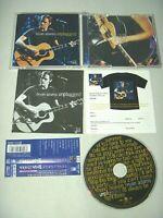 BRYAN ADAMS MTV Unplugged Japan CD w/Obi