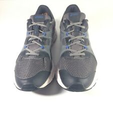 Asics Gel Unifire TR 2 Charcoal Grey Running Shoes T51AK Men's Size 13 Gray