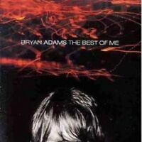 "BRYAN ADAMS ""THE BEST OF ME (BEST OF)"" CD NEU"